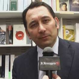 Prof. Stefano Amodio