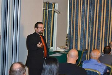 Convegni e Seminari 13